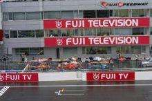 F1フジテレビ