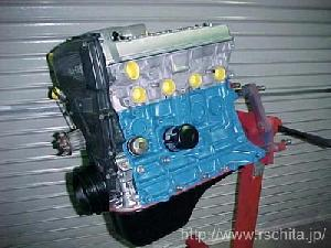 4agエンジン